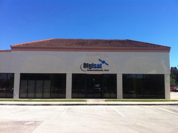 Digisat Satcom Satellite Communications Melbourne Florida