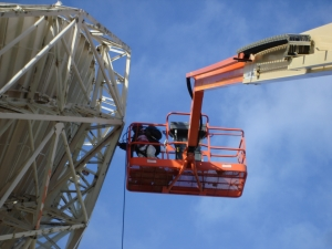 Communications Equipment Maintenance Solutions