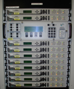 Communications Systems Integration Services