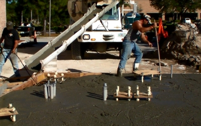 Custom Tower Foundation Construction Services