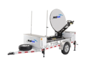 Disaster Communications Trailer Systems
