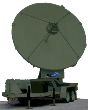 Government Satellite Communications Terminals