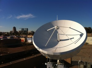 Satellite Communications Systems Integration