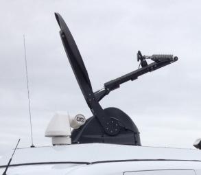 Mobile Internet System Installation