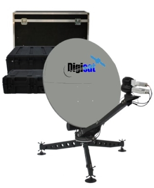 Portable Satellite Internet Solutions