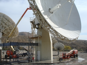 Satellite System Equipment Maintenance Services
