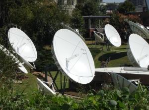Satellite Teleport Installation Integration Maintenance
