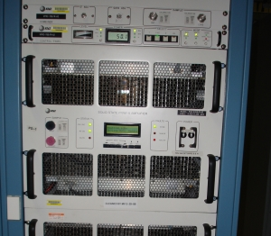 Satellite Teleport Installation Maintenance