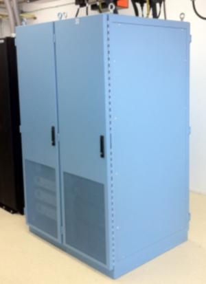 Telecom Network Systems Integration
