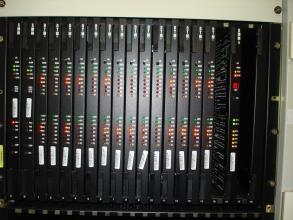 Telecom VOIP Hardware Installation
