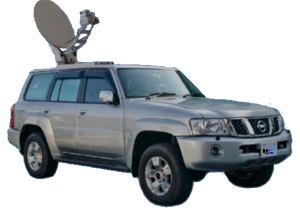 Vehicle Satellite Internet Systems