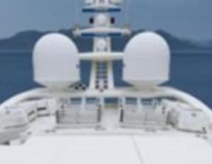 Yacht Satellite Internet Services