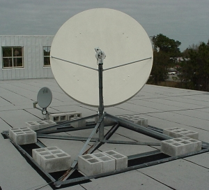 Fixed & Mobile VSAT Internet Systems