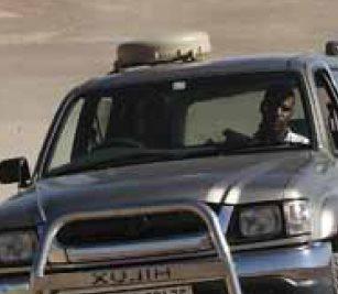 Vehicular BGAN Systems & Service